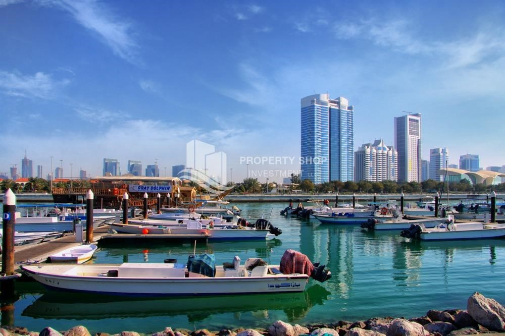 Room For Rent In Abu Dhabi Tourist Club Area