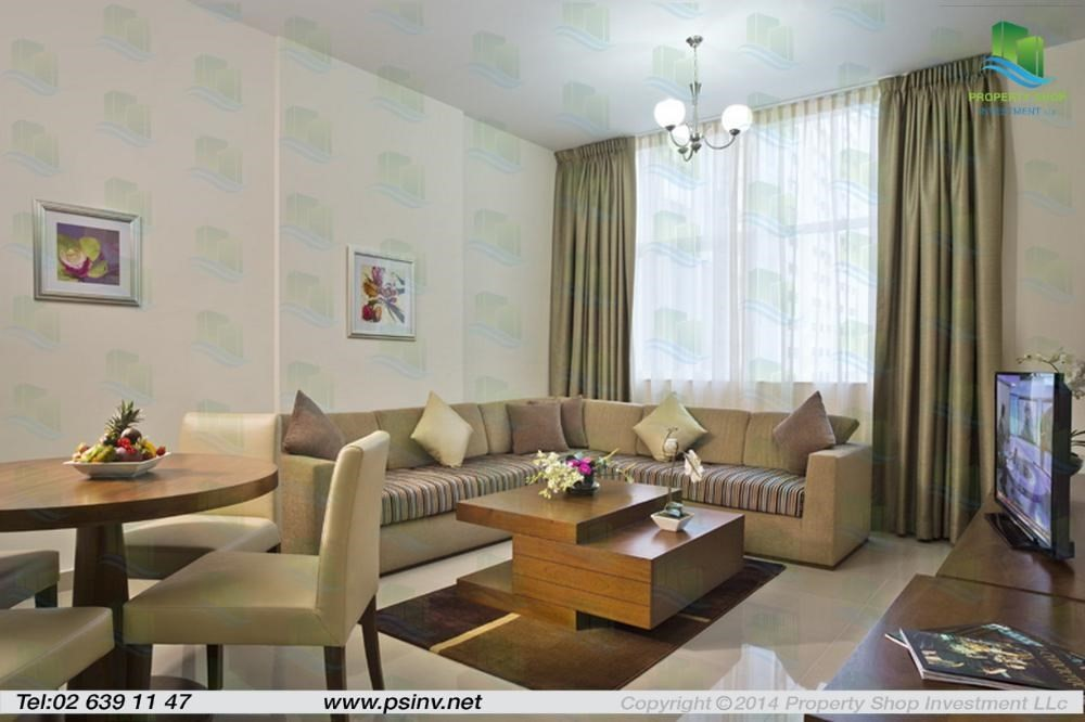 1 Bedroom Apartment For Rent In Abu Dhabi Monthly Basis