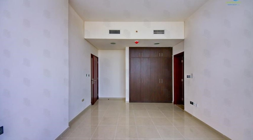 Built in Wardrobe-1BR apartment high floor  with sea view for sale in ALREEM ISLAND!!!