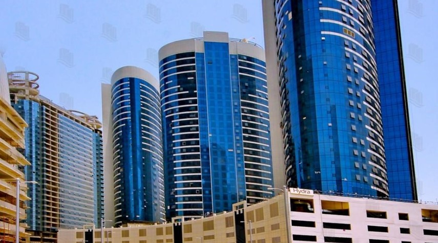 Property-1BR apartment high floor  with sea view for sale in ALREEM ISLAND!!!