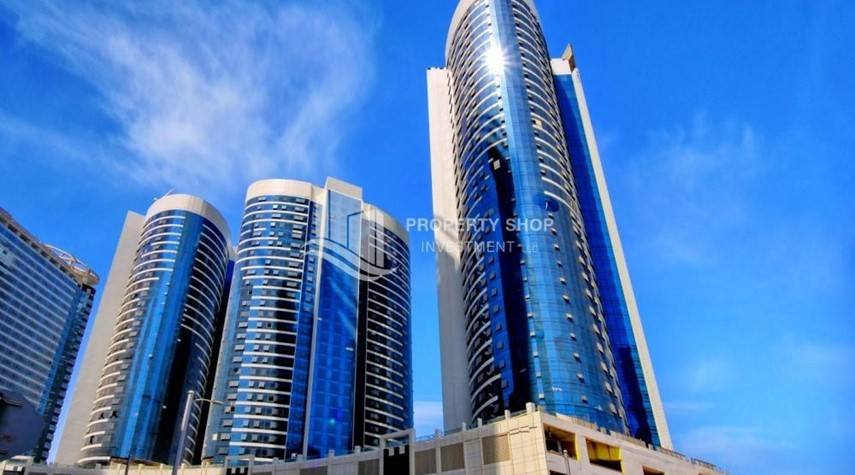Property-2 bedroom apartment for sale in City of Lights