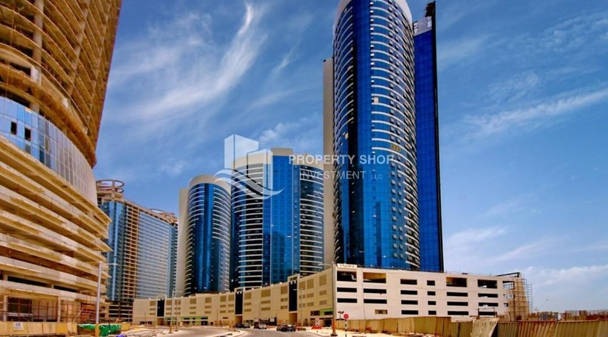 Property-Studio apartment available for sale with high ROI