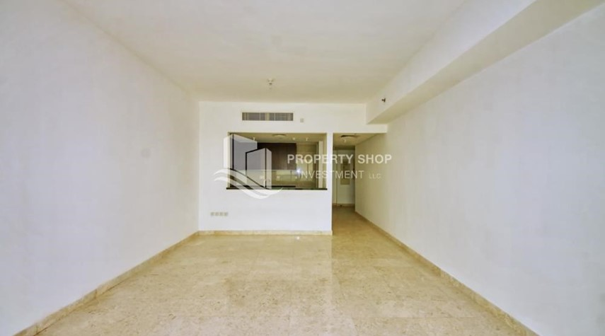 Dining Room-Vacant 1BR Apt, High floor  with Balcony + Walk-in Closet.