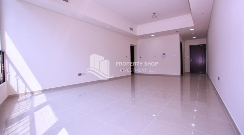 Dining Room-Spacious 2BR Apt with High Investment Returns.