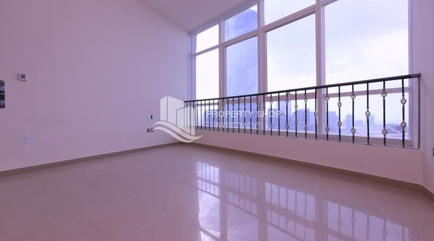 Bedroom-Invest Now! High Floor Studio with High ROI