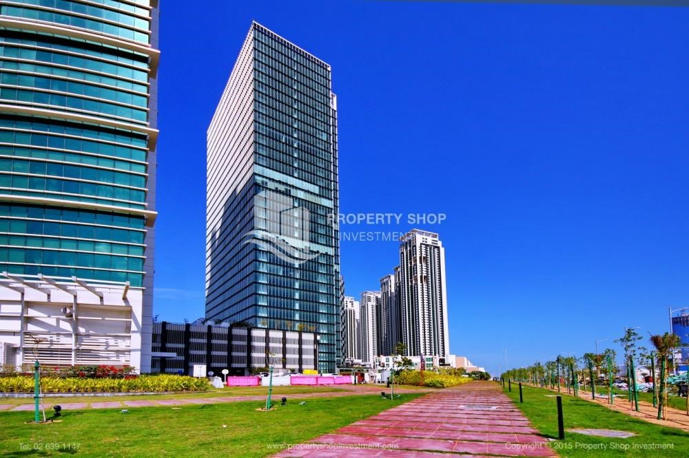 Office for rent in tamouh tower al reem island of46719 - Office tourisme abu dhabi ...