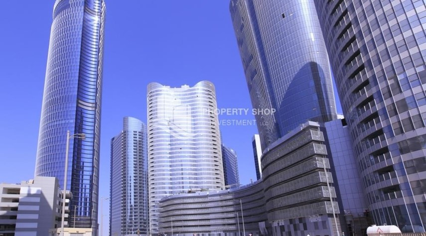 Property-Prestigious Tower! Shell & Core, Office for rent