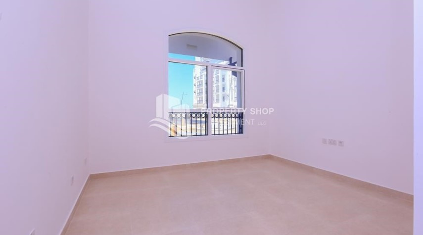 Bedroom-3 bedroom apartment for sale in Ansam.