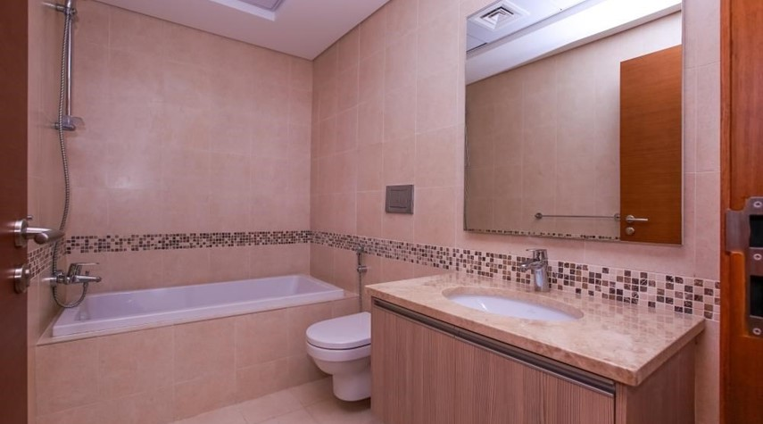 Bathroom-Experience luxury in this exquisite property in Ansam.