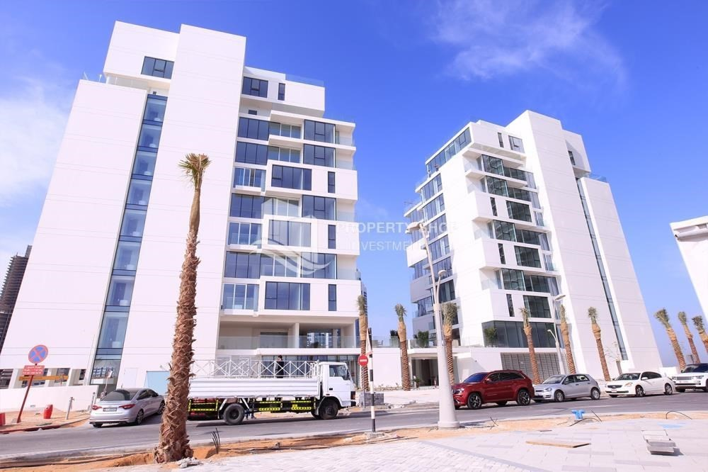 Apartments For Sale In Abu Dhabi