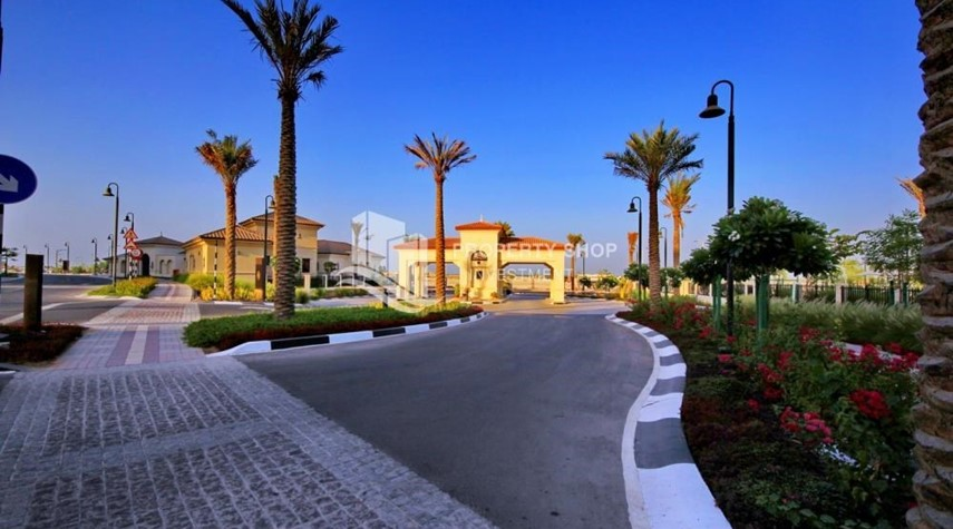 Facilities-1 Bedroom Apartment in Amazing and beautiful Saadiyat Beach Apartments FOR RENT!