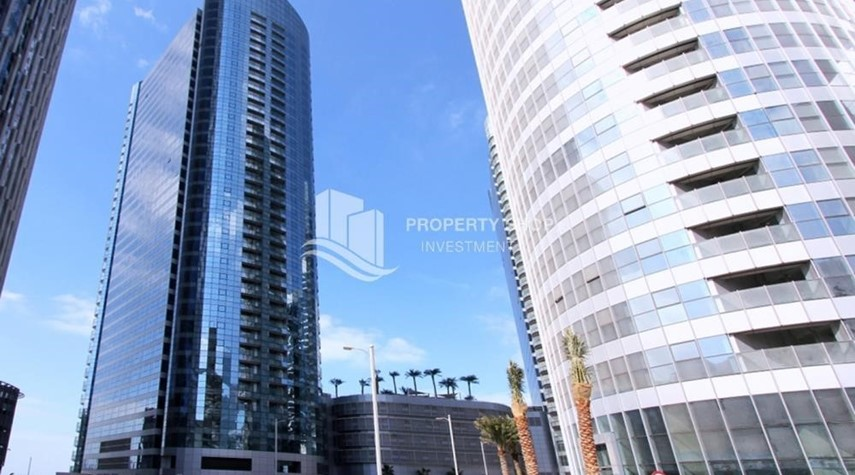 Community-Hot Deal! 1BR Apt in Marina Bay City of Lights
