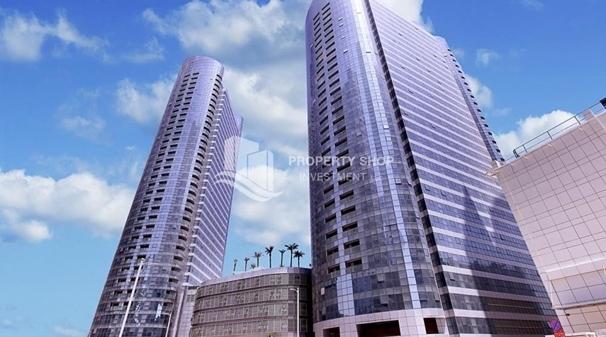 Property-Hot Deal! 1BR Apt in Marina Bay City of Lights