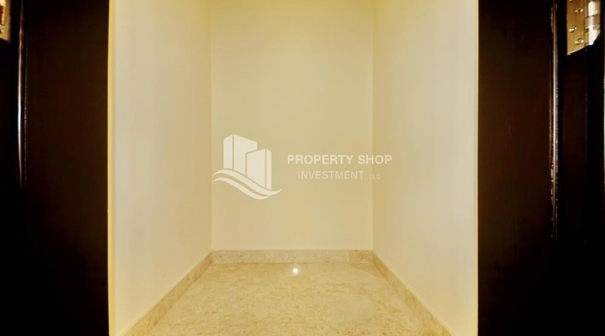 Laundry Room-2 bedroom Apartment at Al Reem Island FOR RENT