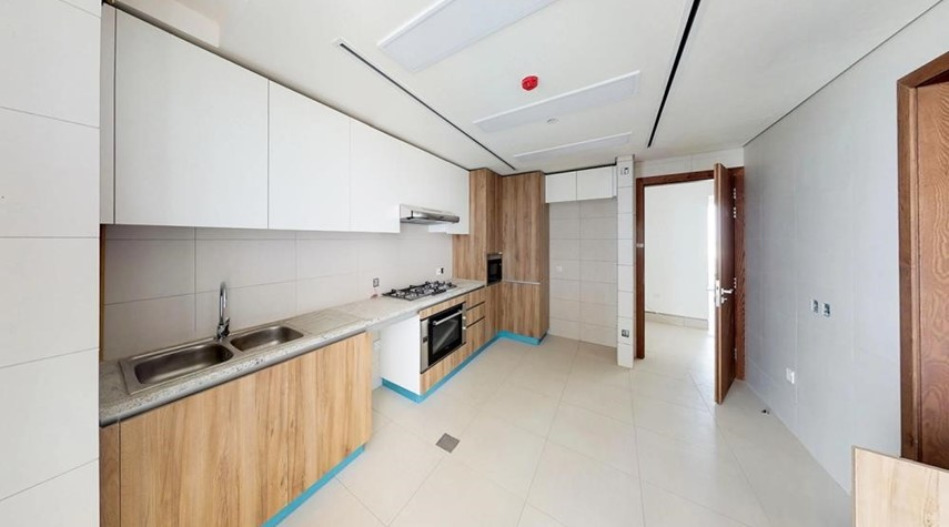 Kitchen-An Elegant 3BR home with a wonderful view of the mangroves.