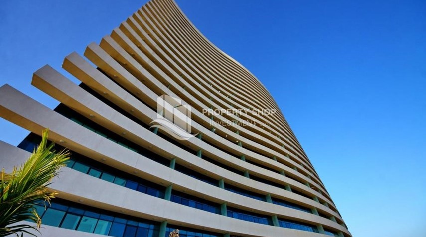 Property-1 bedroom apartment for rent in Najmat Abu Dhabi