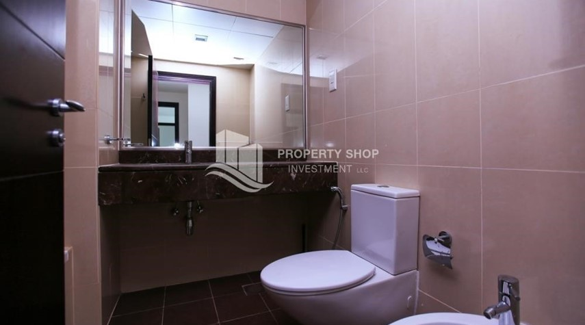 Bathroom-2BR high floor apt  SEA VIEW AVAILABLE for Sale!