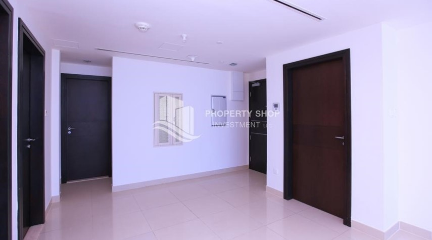 Hall-2BR high floor apt  SEA VIEW AVAILABLE for Sale!