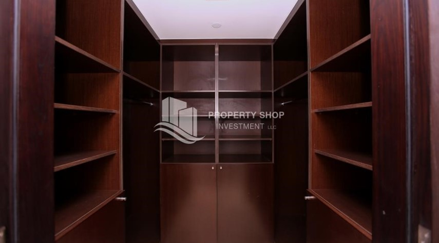 WalkIn Closet-2BR high floor apt  SEA VIEW AVAILABLE for Sale!