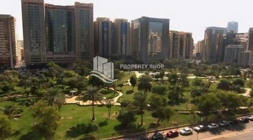 Community-2BR Apt located in the heart of AUH City.