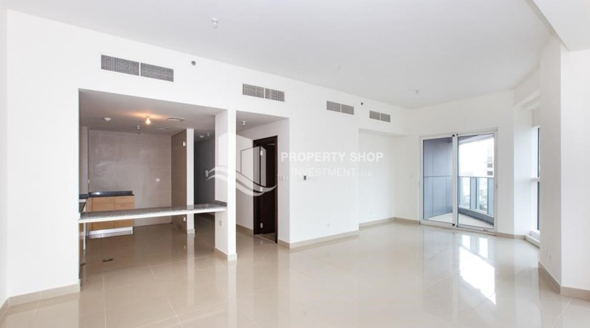 Dining Room-1 Bedroom Apartment For Rent In City Of Lights