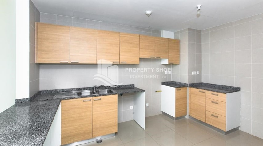 Kitchen-1 Bedroom Apartment For Rent In City Of Lights