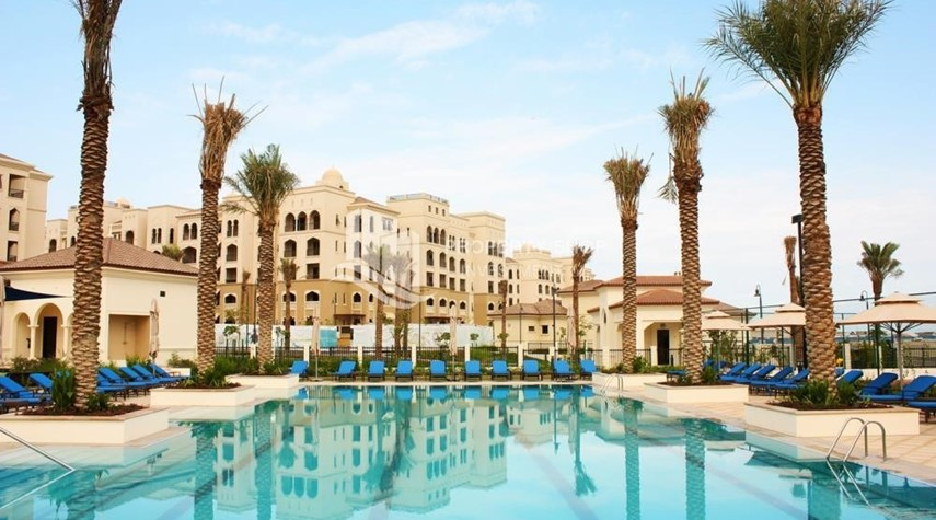 Facilities-Exclusive Property in Saadiyat Island, 1BR Apt Available for rent!