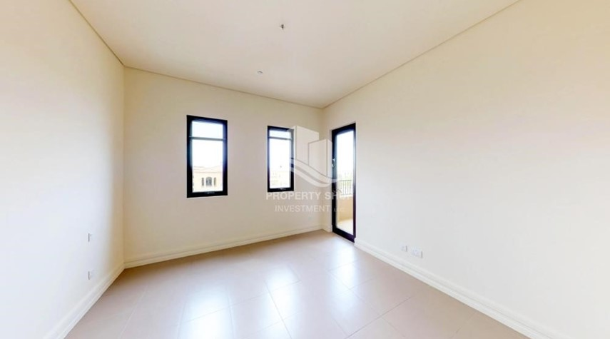 Bedroom-Move In 1Br High Floor Spacious Modern Layout