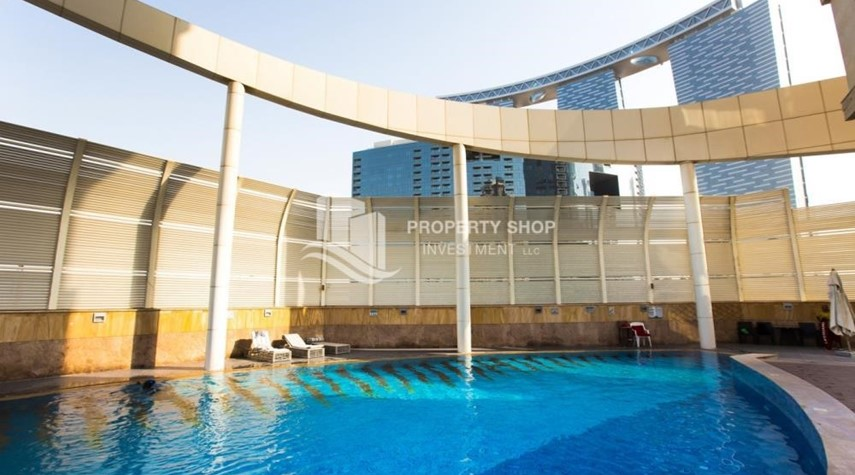 Facilities-Convenient Location, Stunning, Shop for Rent with Canal View