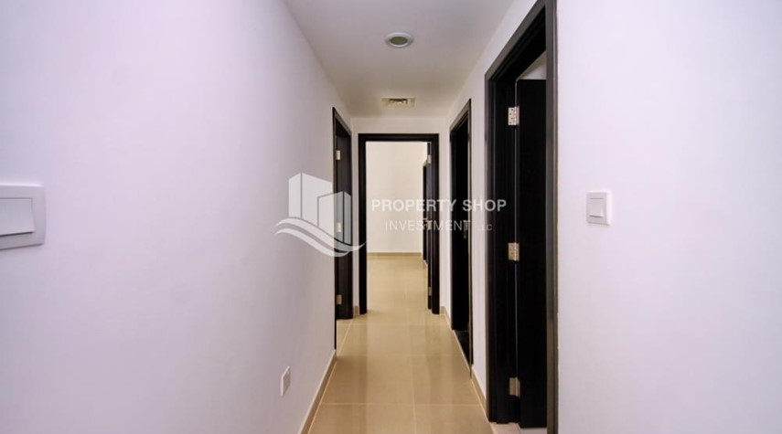 Corridor-2BR in Alreef Downtown available for sale!!