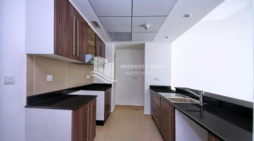 Kitchen-2BR in Alreef Downtown available for sale!!