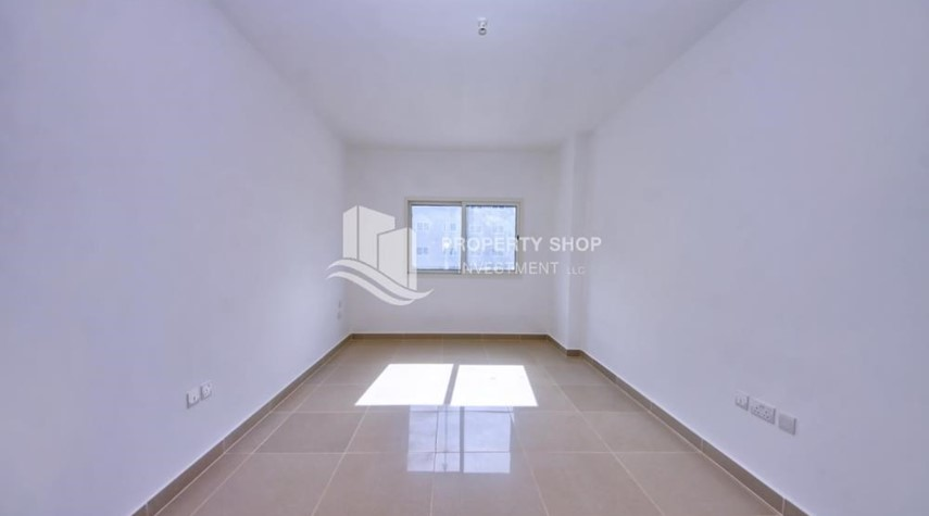 Master Bedroom-2BR in Alreef Downtown available for sale!!