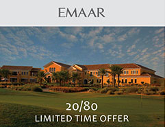 Emaar, Limited Time Offer