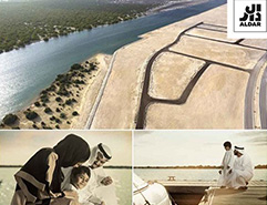 Build Your Own Waterfront Home On Yas Island