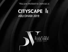 Only 2 days remaining - Discover Park View Cityscape Promotion