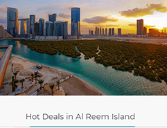 Discover Our Hot Properties For Sale In Al Reem Island