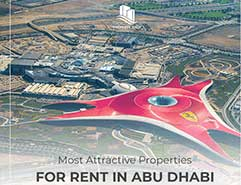 Unique Homes For Rent In Abu Dhabi