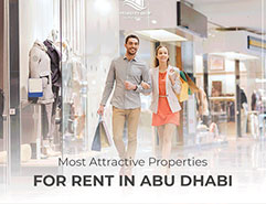 Hot Deals Of the Week For Rent In Abu Dhabi
