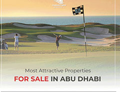 Unique Apartments For Sale In Abu Dhabi With The Lowest Prices