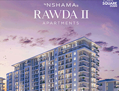 Move soon to brand new apartments with 5 years post handover payment plan in Dubai