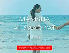Looking To Move To Brand New Apartment? Check Our Waterfront Properties For Sale In Saadiyat Island