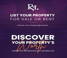 List your property for sale or rent with us and get the best clients and offers