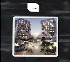 Pixel Apartments | Newest Destination In Reem Island | 3.5 Post Handover Payment Plan