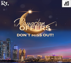 Move & Invest in your dream home this Ramadan