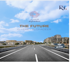 Move in now & invest  | Apartments, townhouses, villas | AED 52,000 down payment