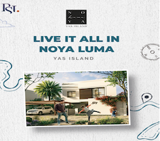 For the first time! Standalone villas in NOYA project 3-5 bedrooms