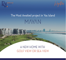 Golf & Beachfront apartments | Ready to move in
